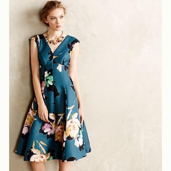 Anthropologie Dresses & Skirts - Anthropologie Baikal Dress